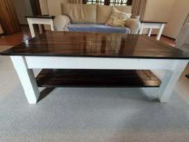 Suttherlands Coffee Table