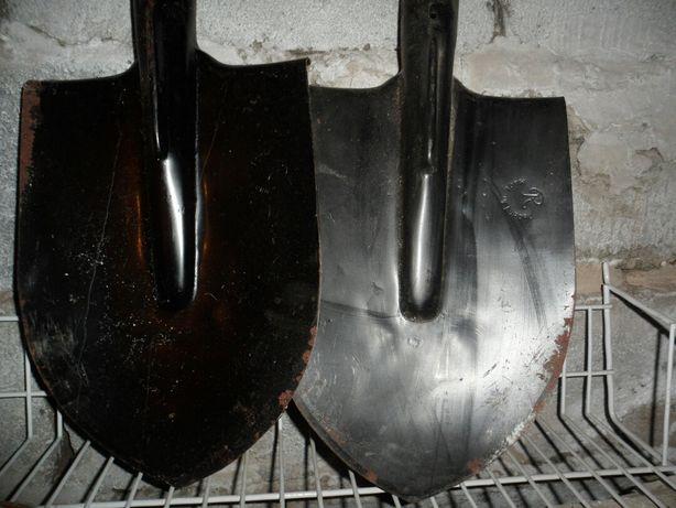 Лопата штыковая новая