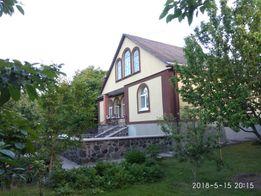 Продам будинок вул. Федорова, 125 м2, з магазином і недобудованим СТО