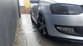 Polo 6 for sale excellent drive nd extra set of wheels