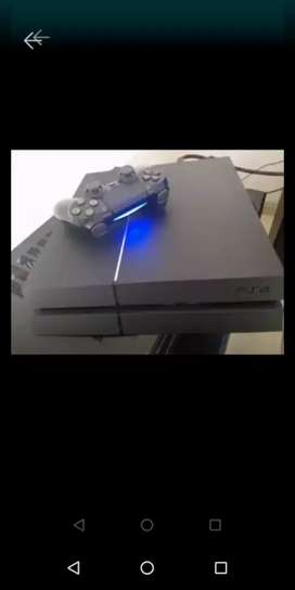 Not selling looking for ps 4