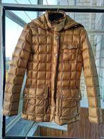 Куртка пуховик MABRUN