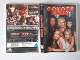 Coyote Ugly. This Party Never Ends. See Pictures for more info.