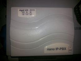 Агат UX-5111 | IP АТС | IP-АТС
