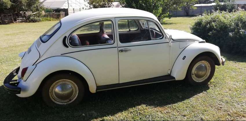 Vw beetle 1971 for R25 000 0