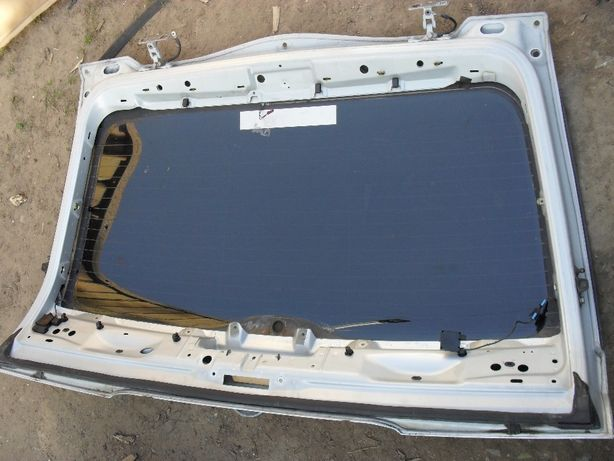 Ляда БМВ Е53 крышка багажника верхняя нижняя BMW бленда стоп Борисполь - изображение 8