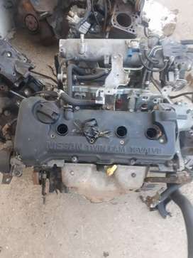 Nissan np200 engine for sale