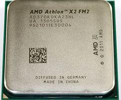 Procesor AMD Athlon II X2 370K, 4.2GHz