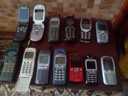 Продам мобильные телефоны