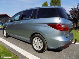 Mazda 5 1,8 16V XENON 7 Osób