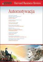 Automotywacja Harvard Business Review