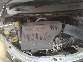 Tata Indica 1.4 stripping for spares