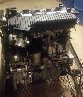 Ford st 2.5 turbo engine spares