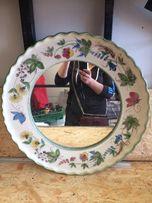 Керамічна оправа для зеркала або фото