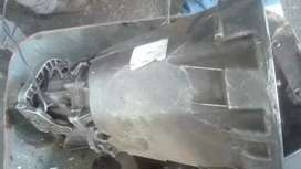 Mercedes Sprinter double axel Gearbox for sale