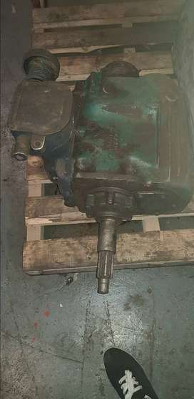 GEARBOXES FOR SALE FOR HEAVY DUTY VEHICLES