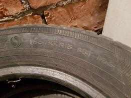 Opony Semperit 185/65R15 tylko do dziś