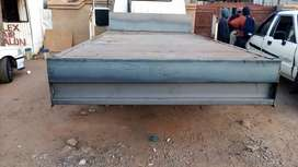 We manufacturer truck and trailer bodies