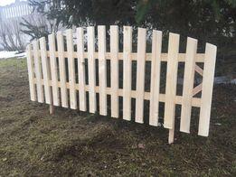 Заборчик, заборчик садовый, паркан, забор декоративный,