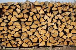 Drewno Kominkowe - Suche Sezonowane