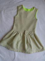 Плаття Palomino розмір 92-98