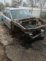 Mitsubishi Carisma руль,рейка,гидроуселитель, подушка, панель, прибор