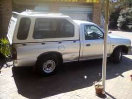 Ford Ranger 1800,in good working condition on sale