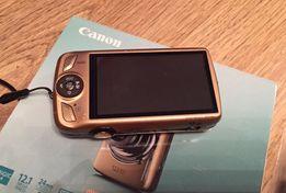 фотоаппарат Canon IXUS 200 IS