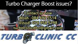 Turbo Charger Repairs,Actuators,Inter-coolers Durban Boost
