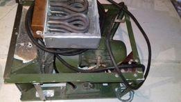 Агрегат воздухообрабатывающий (сушка, обогреватель)