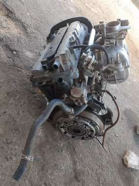 Opel astra g 2l engine for sale