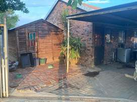 House for sale in Vereeniging