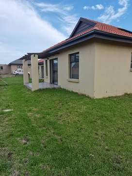 Beutiful house to rent at Umlele Springs, Kidds Beach