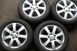 """Felgi Aluminiowe ALUETT 5X112 16"""" VW Audi Skoda Seat Mercedes"""