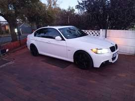 335i msport 2011 to swop for x5 or land-rover discovery