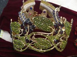 Корона тиара для фотосессий свадьбы украшения для фотосессий