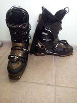 Лыжные ботинки для фрирайда/скитура Dynafit ZZeus