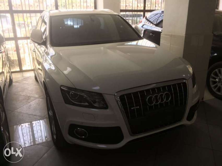 Audi Q7 pay 60% n remaining amount in 8Months 0
