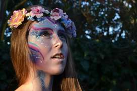 Face painting - Jubilant Faces
