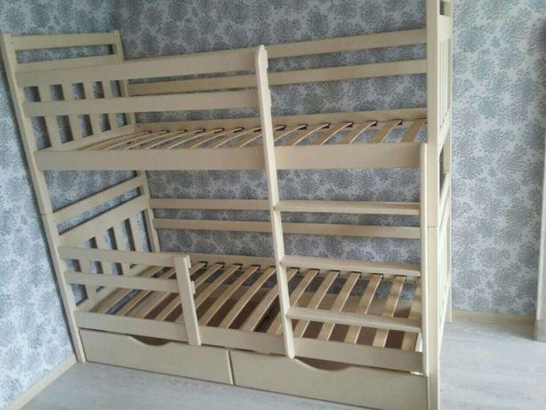 Двухъярусная кровать Анжела Люкс. Доставка по Украине 380грн. Без п\о. Черкассы - изображение 5