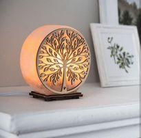 """Соляная лампа """"Дерево NEW"""""""