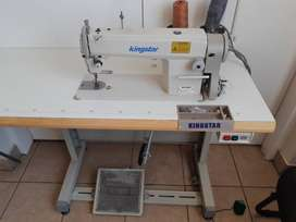 Kingstar Industrial Sewing machine