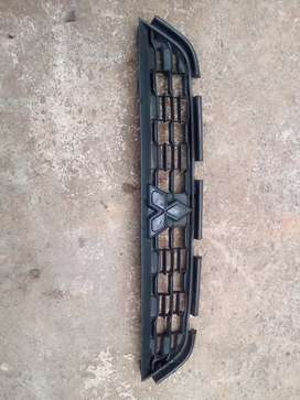 Top grille for Mitsubishi ASX