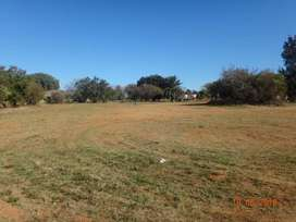 Vacant/plot for sale in Midrand Blue Hills