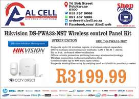 Hikvision DS-PWA32-NST Wireless control Panel Kit