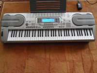 Image of sellin Casio wk-3300 musical instrument