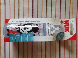 300ml NUK Disney Edition Baby Bottle (with Teat)