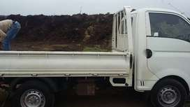 All kind of rubbish removal. We load and take to dumping site