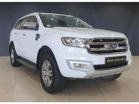 2017 Ford Everest 2.2TDCi XLT m/t For Sale