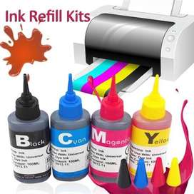 Refilling ink for sale,we also refill cartridges